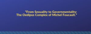 UBC Arts One faculty member Dr. Brandon Konoval has published a new article
