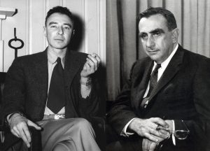 American Madmen: Oppenheimer, Teller, and the Purpose of Science